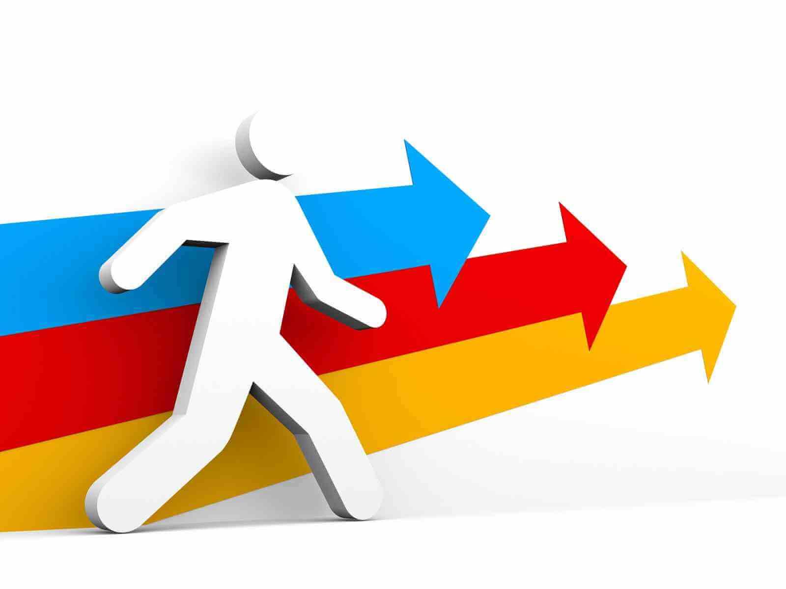 Teste Vocacional – Saiba qual profissão escolher!