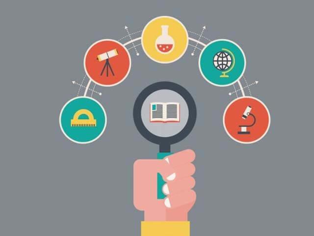 Teste de Aptidão Profissional – Acerte na sua profissão